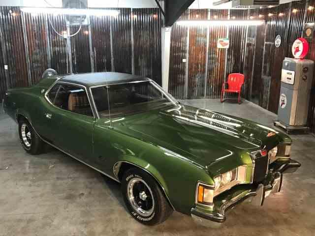 1973 Mercury Cougar XR7 | 1044626