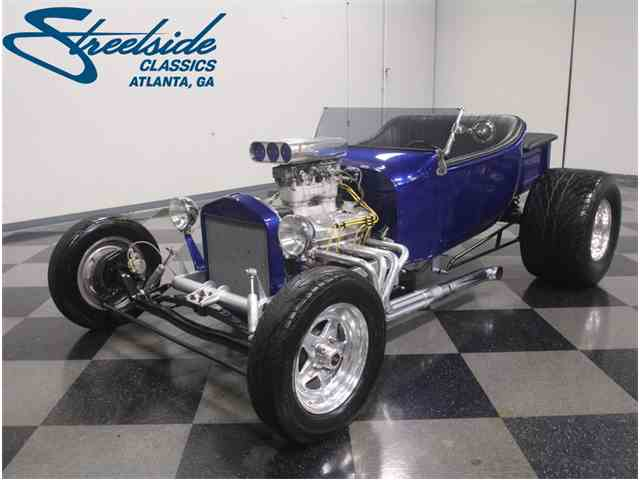 1923 Ford T-Bucket | 1040465