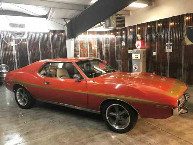Picture of '72 AMC Javelin - ME29