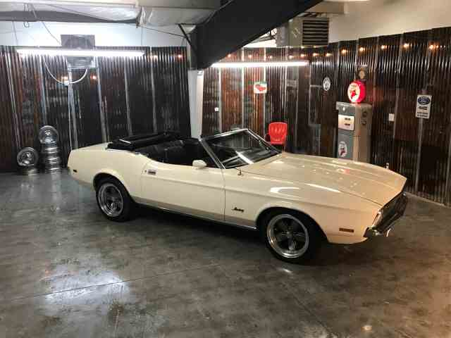 1971 Ford Mustang | 1044672