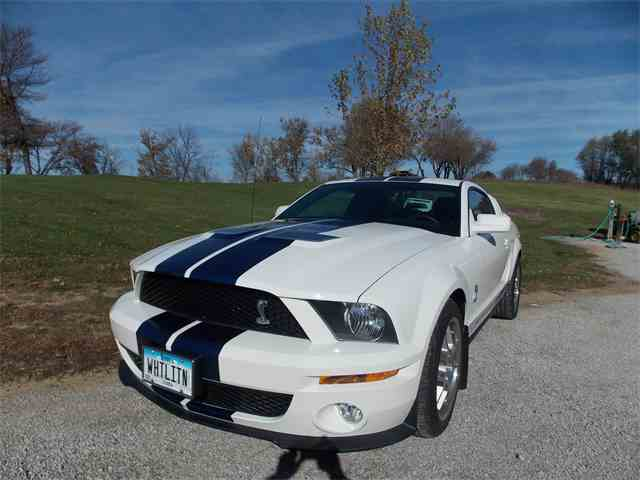 Picture of '07 Shelby GT500 SVT - ME2T