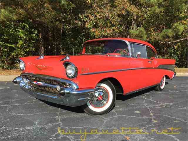 1957 Chevrolet Bel Air | 1040468