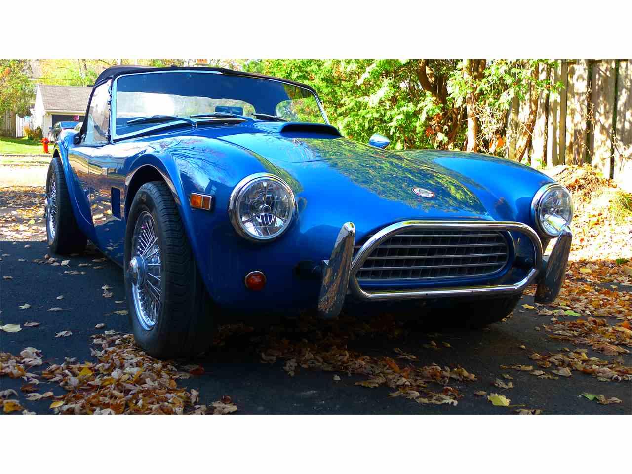 1964 Ford Cobra for Sale - CC-1044680