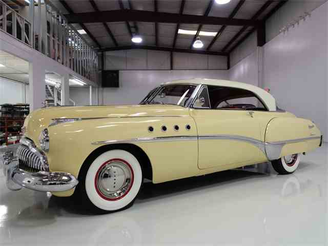 1949 Buick Roadmaster | 1044682