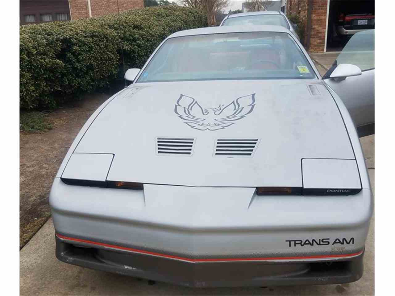 Large Picture of '86 Firebird Trans Am - ME2Z