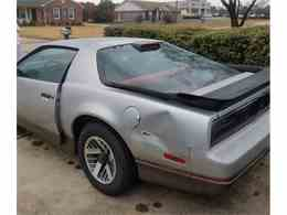 Picture of '86 Firebird Trans Am - ME2Z
