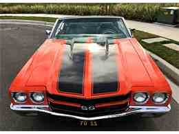 Picture of '70 Chevelle - ME34