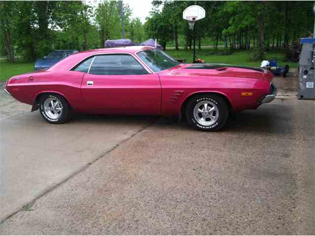 Picture of '74 Challenger - ME3K