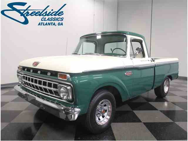 1965 Ford F100 | 1040471