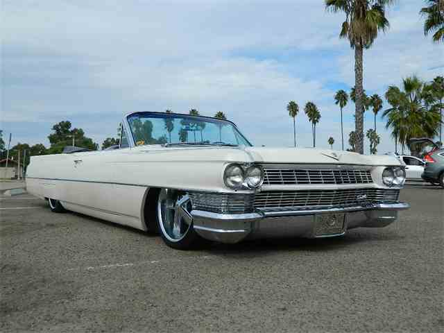 Picture of 1964 Cadillac DeVille - $38,500.00 - ME3V