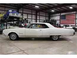 1966 Oldsmobile 98 for Sale - CC-1044730
