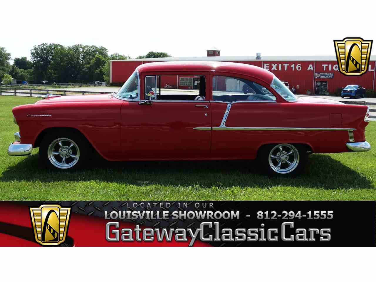 1955 Chevrolet 210 for Sale on ClassicCars.com