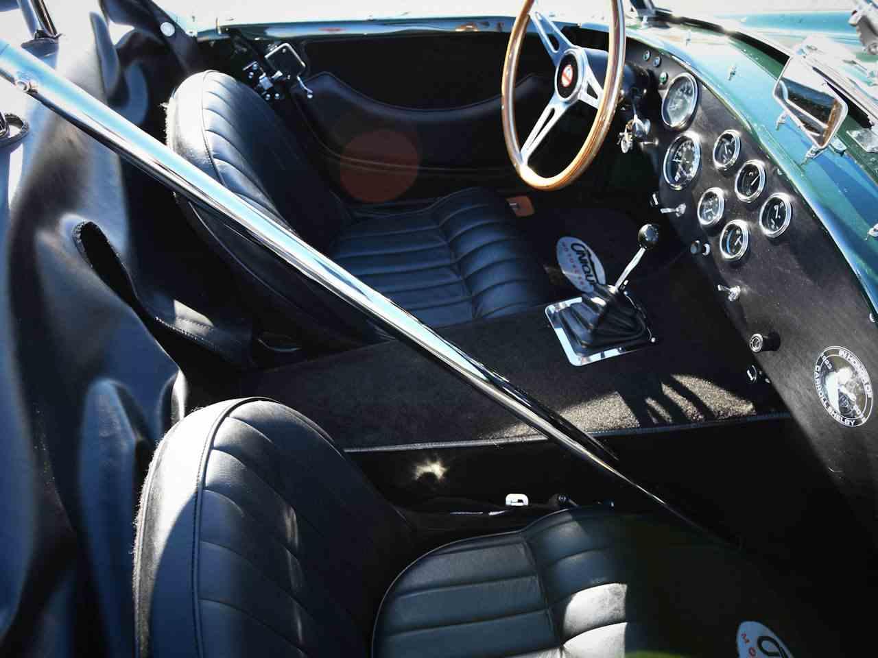 1964 Unique Motor Cars Cobra for Sale   ClassicCars.com   CC-1044745