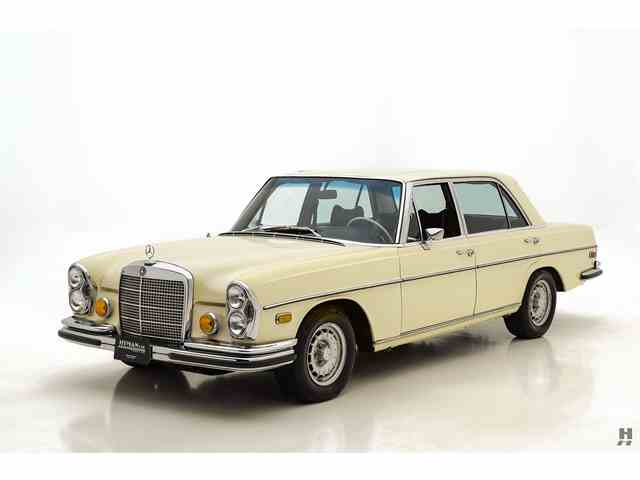Picture of '70 300SEL - ME4R