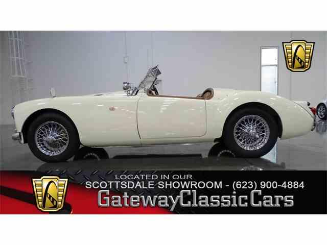 1960 MG MGA | 1044748