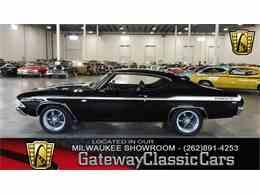 1969 Chevrolet Chevelle for Sale - CC-1044749