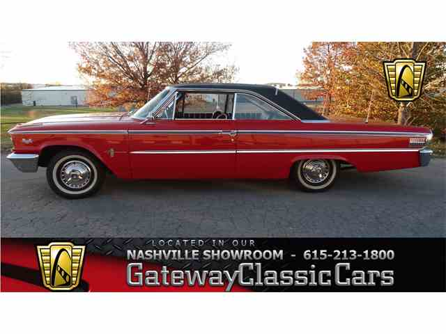 1963 Ford Galaxie | 1044758
