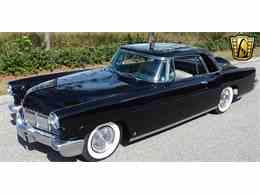 1956 Lincoln Continental for Sale - CC-1044769