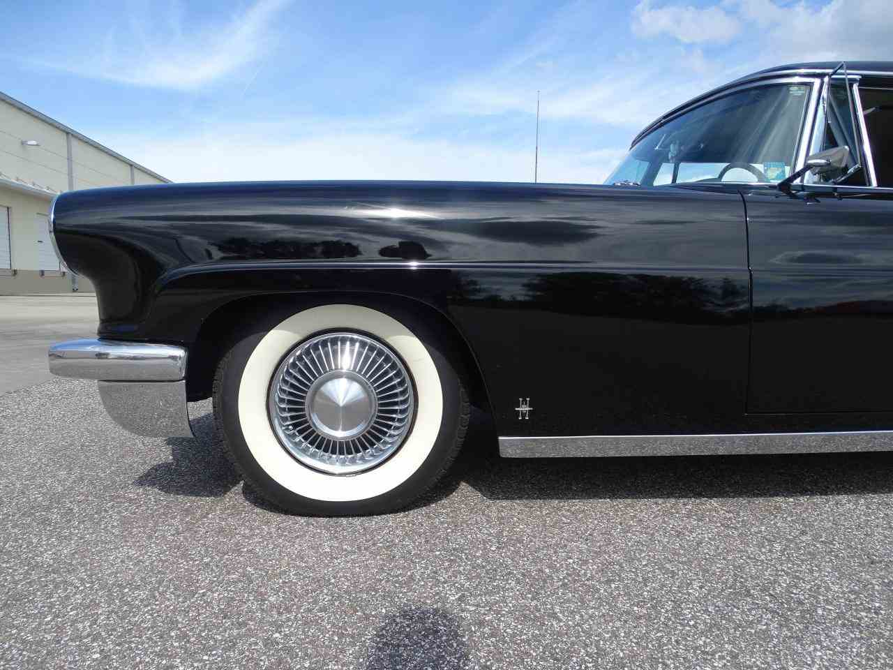 Large Picture of '56 Continental - ME5D