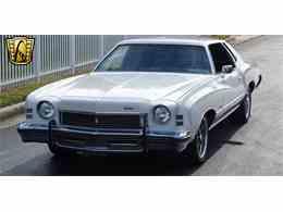 1973 Chevrolet Monte Carlo for Sale - CC-1044772