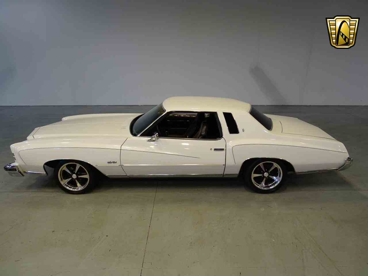 Large Picture of '73 Monte Carlo - ME5G