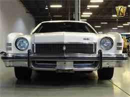 Picture of '73 Monte Carlo - ME5G