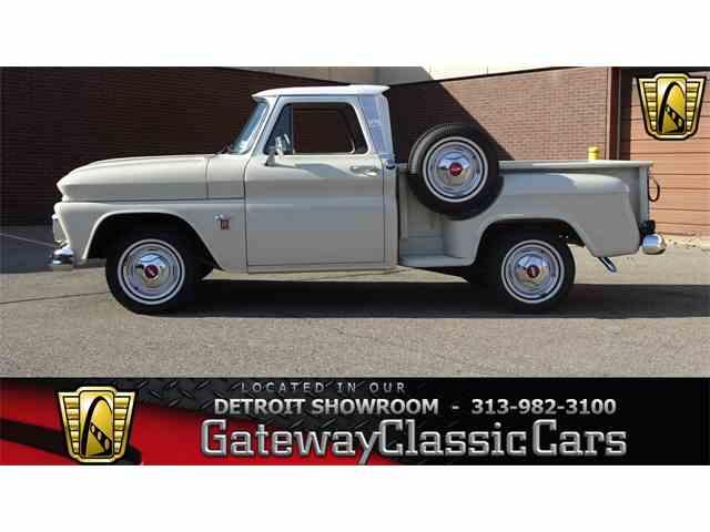 1964 Chevrolet C10 | 1044778