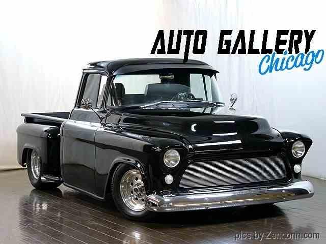 1955 Chevrolet Pickup | 1040480