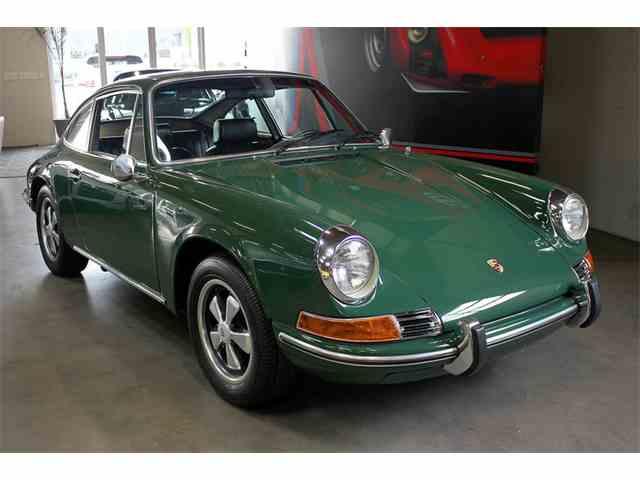 1969 Porsche 912 | 1044815