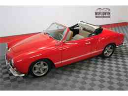 Picture of '65 Karmann Ghia - ME6R