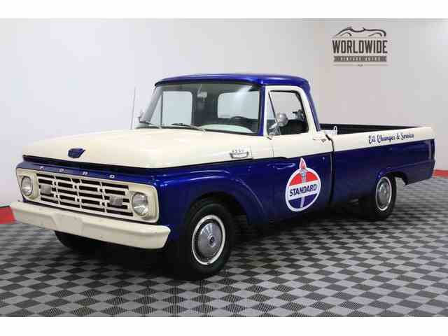 1964 Ford F100 | 1044821