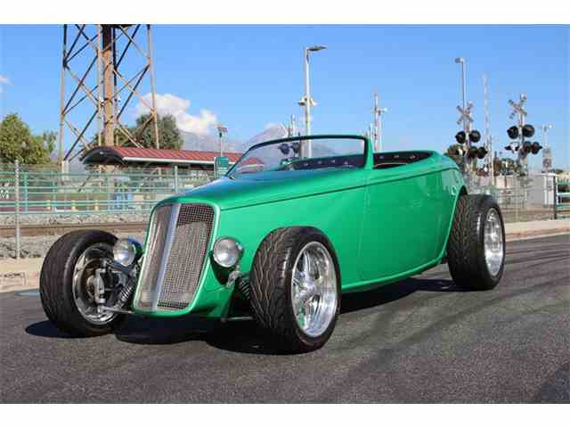 1933 Ford Roadster | 1040483