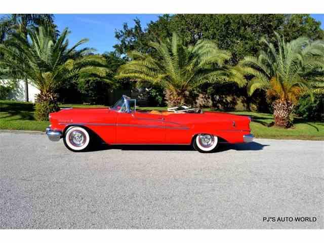 1955 Oldsmobile 98 | 1044834