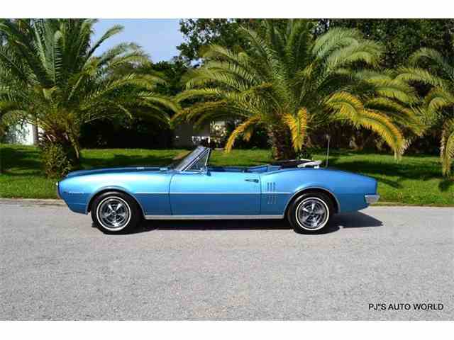 Picture of '67 Firebird - ME78