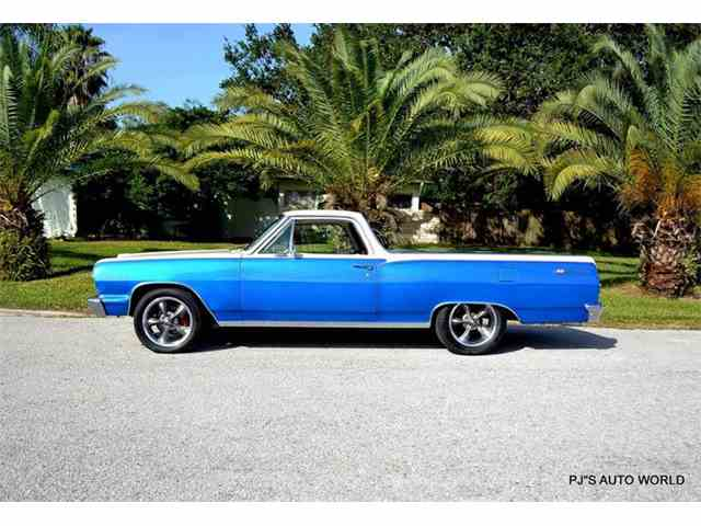 1964 Chevrolet El Camino | 1044839