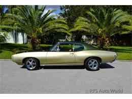 1968 Pontiac Lemans for Sale - CC-1044849
