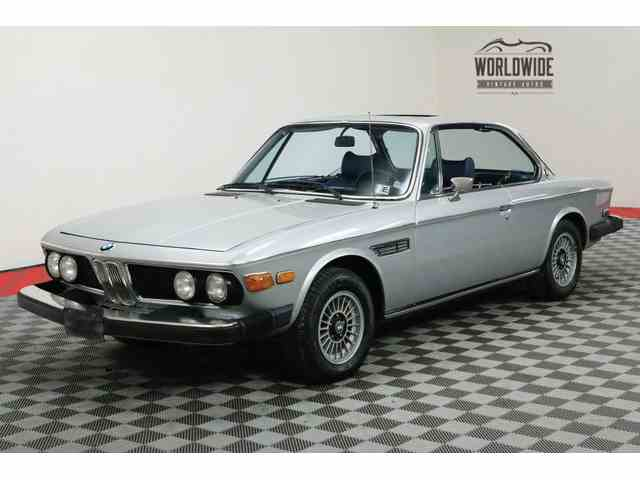 1974 BMW 3.0CS | 1044853
