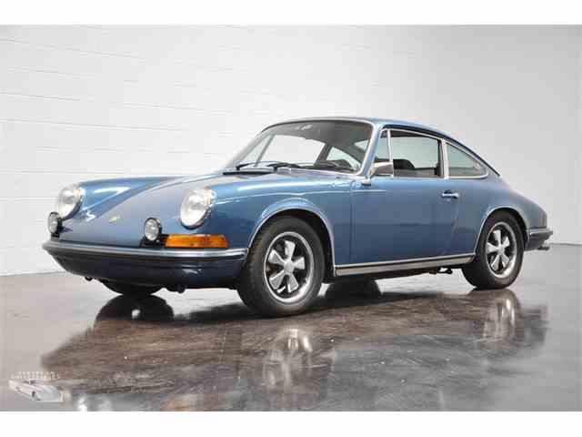 1973 Porsche 911 | 1044858