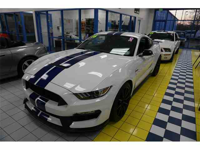 Picture of '16 Mustang - ME7Z
