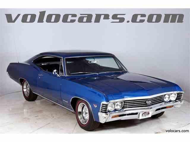 Picture of '67 Impala - MAUF