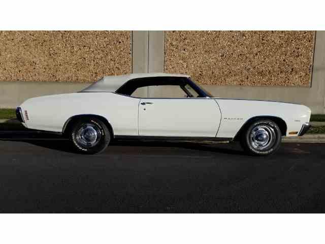 1970 Chevrolet Chevelle | 1044875