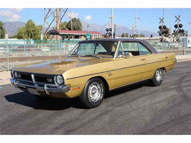 Picture of Classic 1971 Dodge Dart - $20,900.00 - MAUG