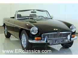 Picture of '72 MGB - MEAC