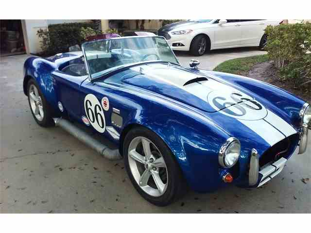 1966 Ford Cobra Replica | 1044952