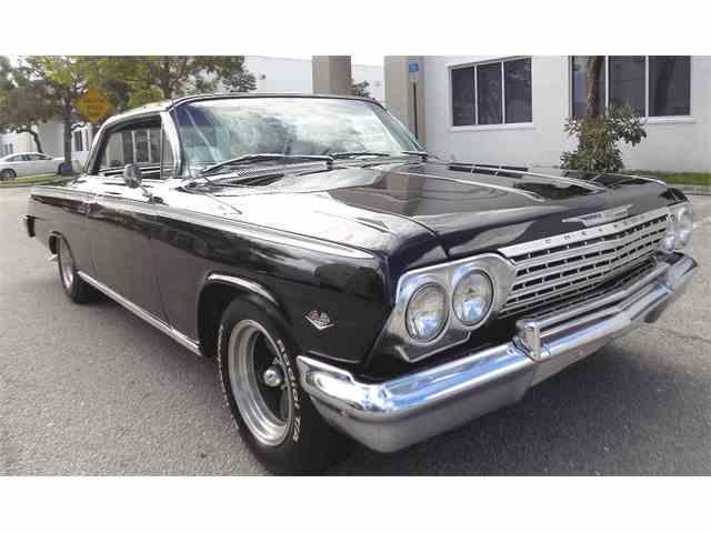 1962 Chevrolet Impala SS | 1044956