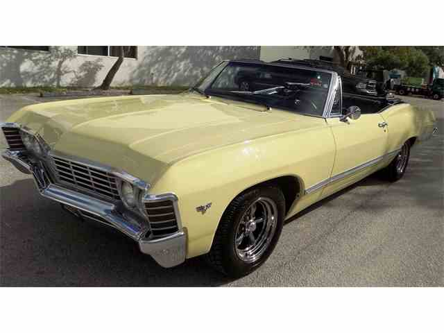 1967 Chevrolet Impala | 1044966