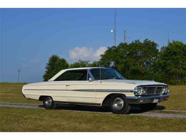 Picture of '64 Galaxie 500 - MEB0