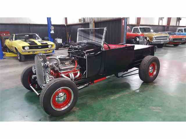 1928 Ford Model A | 1044974