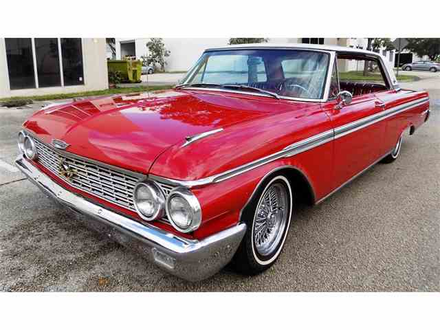 Picture of '62 Galaxie 500 XL - MEB7