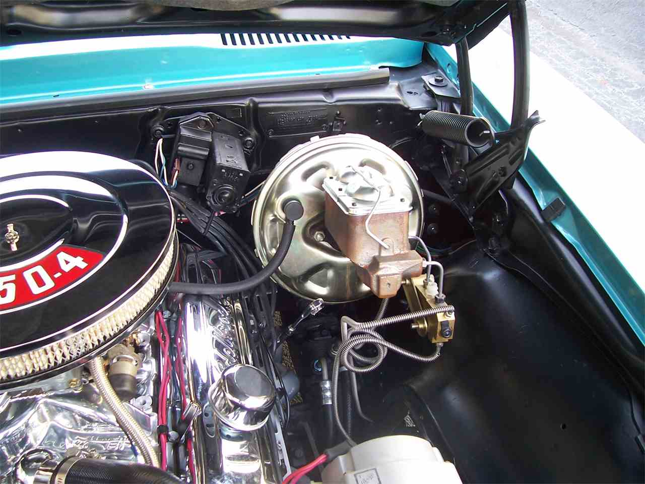 Large Picture of '68 Firebird - MEBD